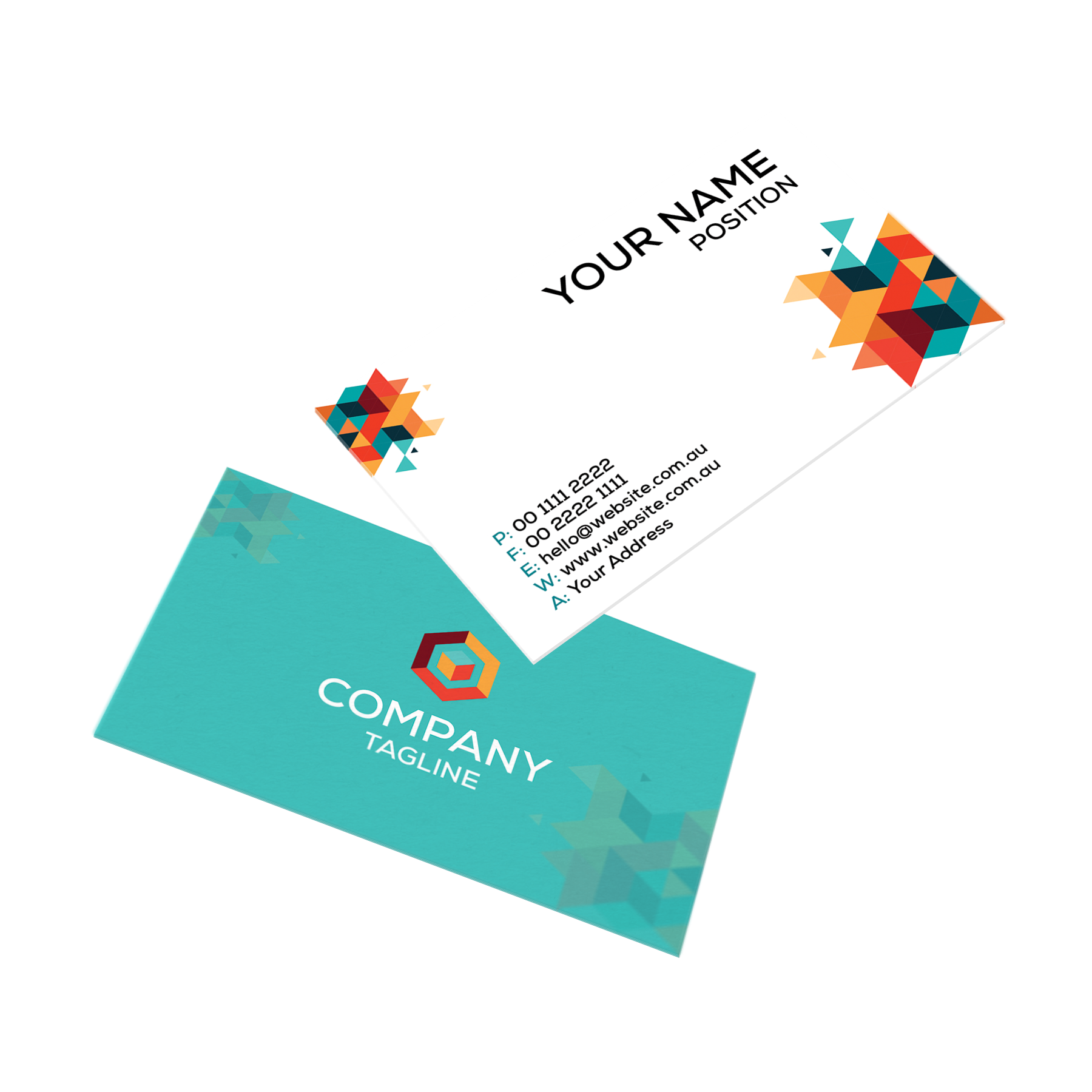 Appointment Cards (350gsm)